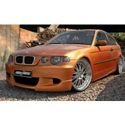 Kompletní body kit BMW E46 Compact - FIBER